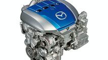 Mazda SKY-G DI Petrol and Mazda SKY-D Clean Diesel Engines Set for Tokyo Debut