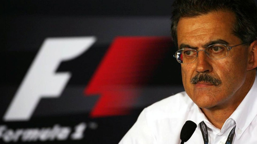 Theissen not staying in F1 with Sauber