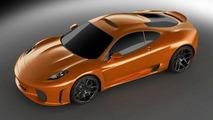 Novitec Rosso Reveals New TuLesto Supercar to Celebrate 20th Anniversary