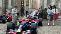 Bulgaria scraps plans for F1 race