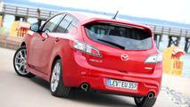 2010 Mazda3 MPS / 2010 Mazdaspeed3
