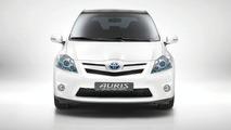 Toyota Auris HSD Full Hybrid Concept - Set for Frankfurt World Premiere