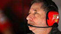Schu, Prost, Berger, Massa back Todt for president