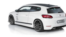 VW Scirocco by CSR Automotive