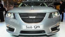 Saab won't be at Frankfurt - report