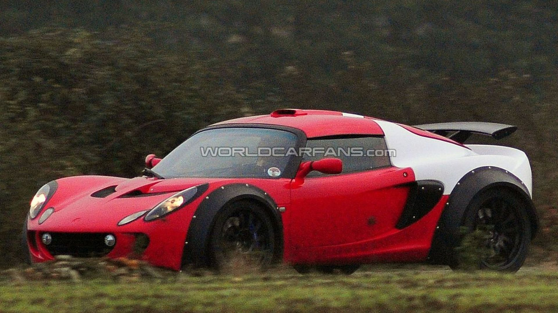 Lotus announces new mystery model for Paris unveiling