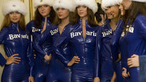 Deal reached to stage Russia GP in 2014 - Putin