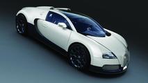 Bugatti Veyron Grand Sport to get a power boost?