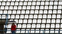 Teams to stick with rainy Jerez this week