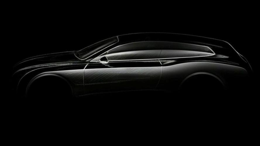 Bentley Shooting Brake by Carrozzeria Touring Superleggera Set for Geneva Debut