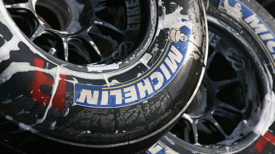 Michelin close to securing F1 return for 2011
