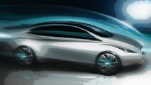 Infiniti EV concept coming to New York Auto Show - report