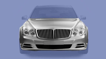 Maybach Brand to be Shut Down - report