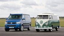 VW Marks 60th Anniversary of World's Most Iconic Van