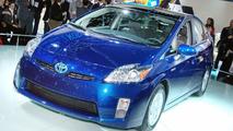2010 Toyota Prius Unveiled