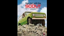 International Harvester Scout 800A