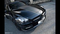 A. Kahn Design Mercedes-Benz SLK 200