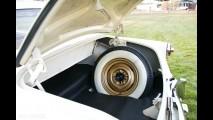 Ford Crestline Sunliner Indy 500 Pace Car