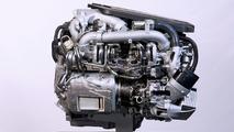 BMW details more efficient next-gen petrol and diesel engines