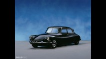 Citroen DS 19 Berline