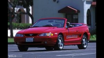 Ford Mustang Cobra Indy Pace Car