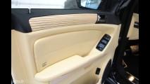 Brabus Mercedes-Benz GL 63 Bi-Turbo