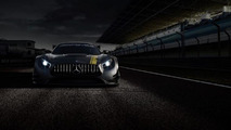 Mercedes-AMG GT3 racecar going all out on the Nurburgring [video]