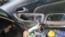 Hong Kong Customs officials find 71 iPhone 6s hidden in a car