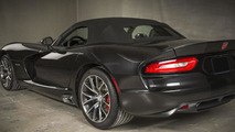 Prefix details their SRT Viper Convertible