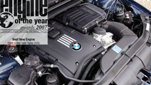 BMW Wins International Engine of the Year Award