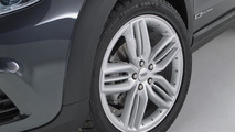 Qoros 3 Cross Hybrid Concept