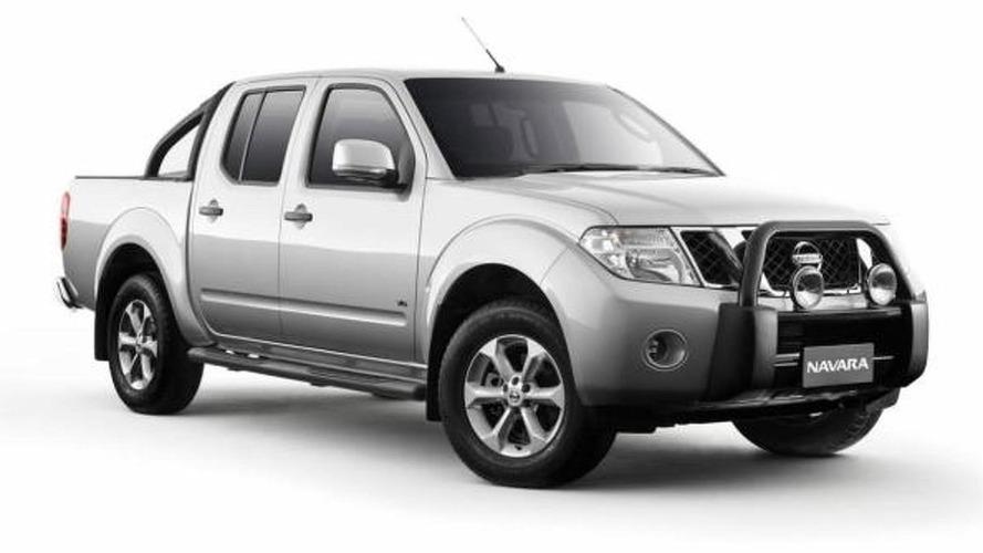 Nissan Navara ST-X Blackline Edition launched in Australia