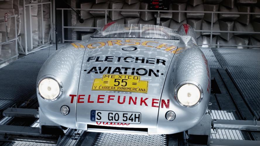 5 Best Sounding Porsches