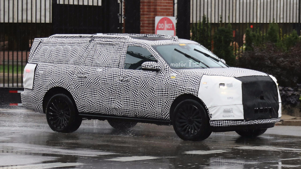 2018 lincoln navigator spy shots. perfect lincoln on 2018 lincoln navigator spy shots 1