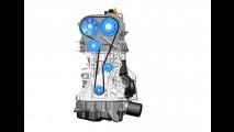 Teste CARPLACE: agora com novo motor 1.6 16V, Gol anda junto do HB20