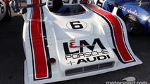 Penske's Porsche