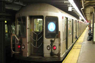 A Guy Spent 14 Hours Riding the Longest Subway Route in NYC
