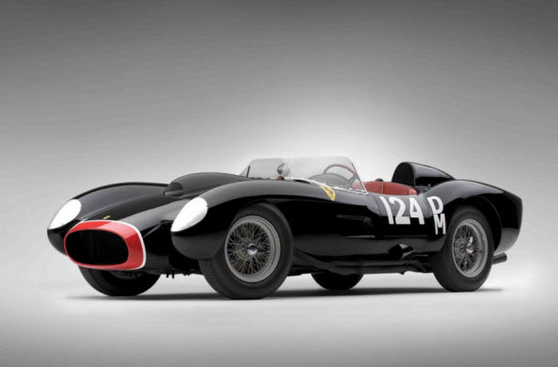 One Percenters: The Top 5 Collector Car Auction Sales