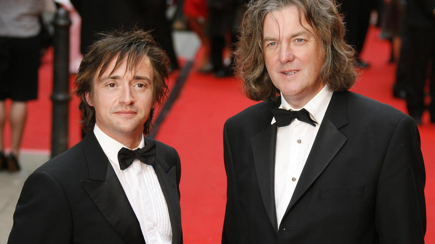 BBC2 boss hints Richard Hammond and James May could return to Top Gear