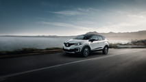 Renault Kaptur introduced in Moscow