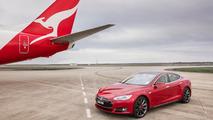 Tesla Model S vs. Boeing 737