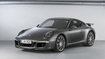 Porsche Tequipment celebrates their 20th anniversary with a unique 911 Carrera S