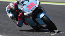 MotoGP Medical Director details Salom condition after crash