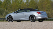 2016 Buick Cascada: Review