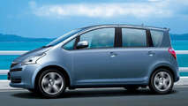 New Toyota Ractis Launched