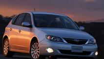 All-New Subaru Impreza
