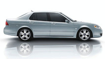 Saab 9-5 & 9-3 60th Anniversary Special Editions