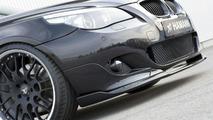 BMW 535d by Hamann