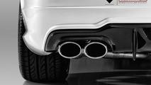 Vorsteiner Mercedes-Benz C63 AMG Coupe