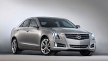 2013 Cadillac ATS pricing announced (US)